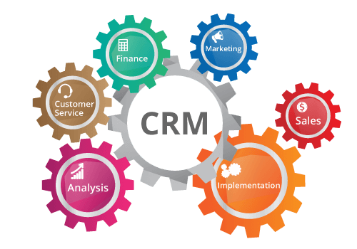 CRM Company in Penang