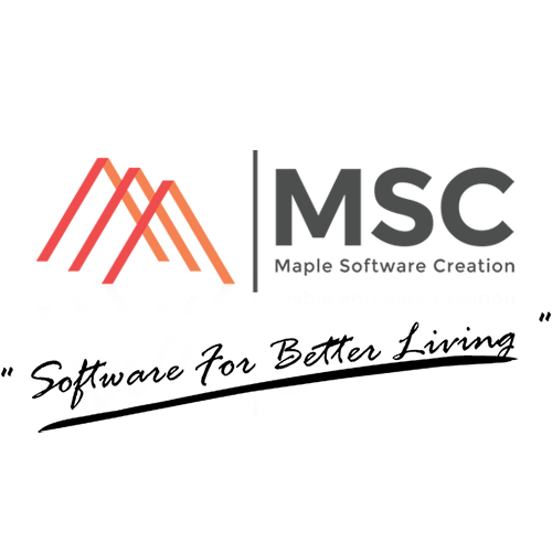 Maple Software Creation
