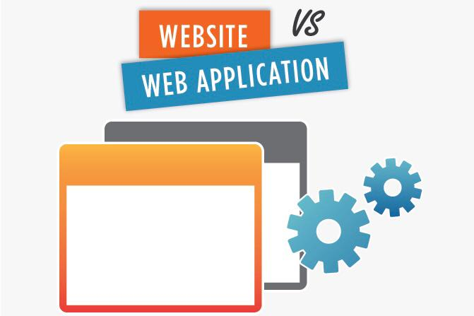 Why should use web application?